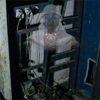 play Ghost Town Escape 3 Escapefan