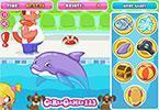 play Dolphin Slacking
