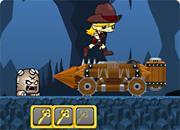 Girl Adventurer game