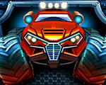 play Monster'S Wheels 2