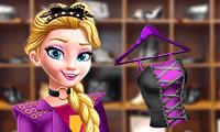 Punk Princess Garderobe 2 game