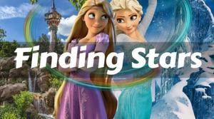 play Disney Frozen Finding Stars