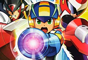 play Mega Man Battle Network 5