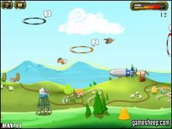 play Pocket Wings Ww2 Game Online Free