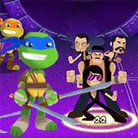 play Tmnt Pizza Quest