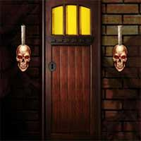 play Adventure Of Nightmare House Escape Nsrgames