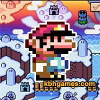 play Mario 8Th Annual Vanilla Level Design Contest