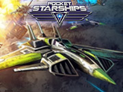 Pocket Starships game