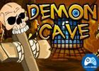 Demon Cave game