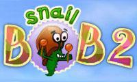 play Snail Bob 2 (Html5)