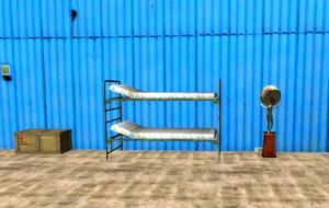 play Blue Warehouse Escape Episode 2
