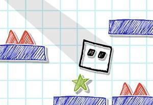 play Paper Dash