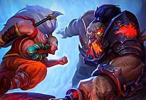 Forge Of Gods game
