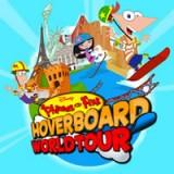 play Phineas And Ferb Hoverboard World Tour