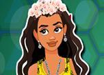 play Princess Moana Bee Fashion
