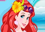 play Ariel Swimsuits Design