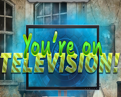 play You Are On Tv