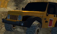 Hill Riders: Off-Road game