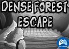 Dense Forest Escape game