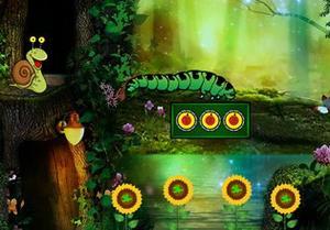 play Save The Caterpillar