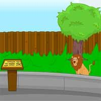 play Mission Escape Zoo Mousecity