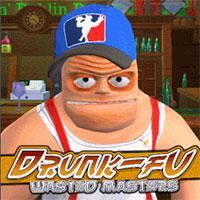 play Drunk Fu : Wasted Master