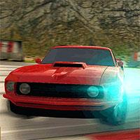 play Burnout Drift