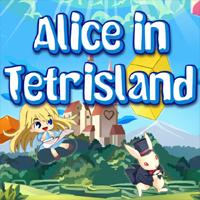 Alice In Tetrisland game