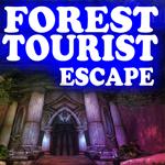 Forest Tourist Escape game