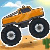 play Monster Truck Ride