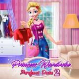 Princess Wardrobe Pefect Date 2 game