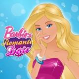 Barbie'S Romantic Date game