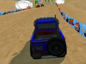 play Desert Storm Racing