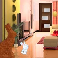 Easter-Bunny-House-Escape game