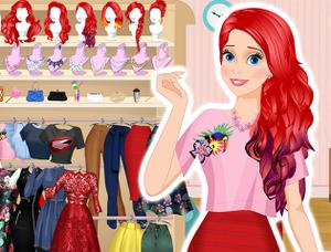 play Princess New Spring Trends
