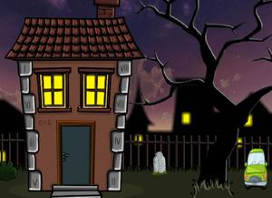 Escape Black Forest House game