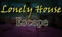 play 8B Lonely House Escape