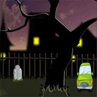 play Black Forest House Escape Nsrgames