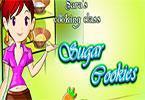 play Sara'S Cooking Class Easter Sugar Cookies
