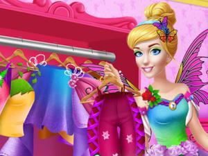 Fairy Princess Dresserc2 game