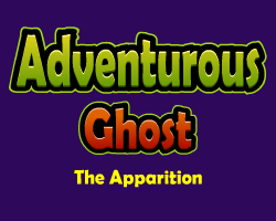 play Adventurous Ghost