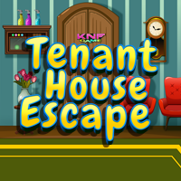 play Tenant House Escape