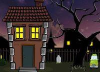 play Nsr Black Forest House Escape