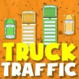 Truck Traffic game