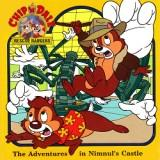 Chip 'N Dale Rescue Rangers: The Adventures In Nimnul'S Castle game