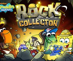 Rock Collector game