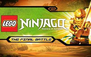 Final Battle game