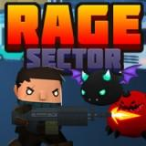 Rage Sector game