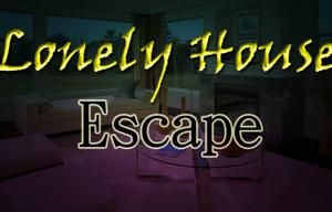 play Lonely House Escape