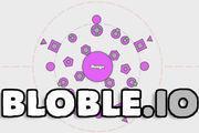 Bloble.Io Girl game